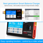 UP610 200W Portable Smart RC Charger for RC XT60  plug