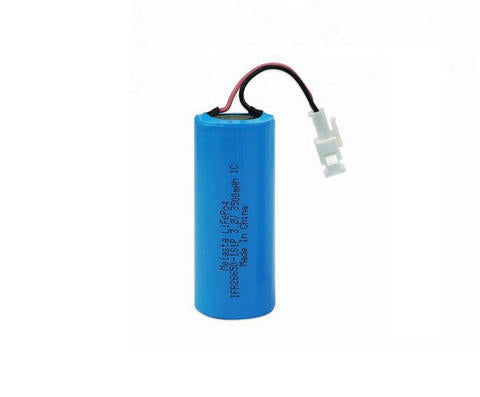 3.2V 3500mAh LiFePO4 Battery for Solar Street Light
