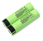 18650 3.7v 3400mAh Li-ion Battery for flashlight