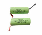 1.2V 2200mAh Ni-MH Rechargeable Battery AA