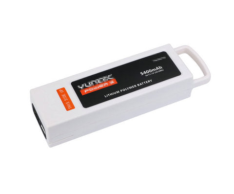 Melasta 11.1V 5400mAh  lipo battery for Yuneec Q500 4K for Typhoon
