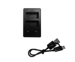 USB Port Battery Charger For Gopro Hero3 3+ AHDBT-201