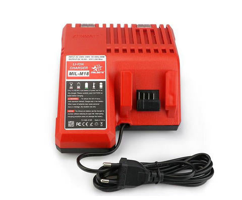 14.4V/18V Charger for Milwaukee Li-ion Battery