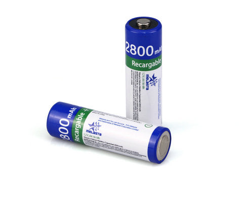 Melasta 1.2V 18650 battery