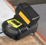 Charger For Dewalt 10.8V/20V  Li-ion Battery