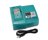 14.4V&18V Li-ion Power Tool Battery Charger for Makita