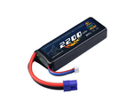 11.1V 2200mAh Lipo  Battery with EC3 for RC Drone