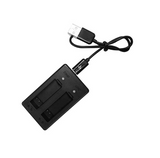 USB Home Charger  for GoPro Hero 4 AHDBT-401