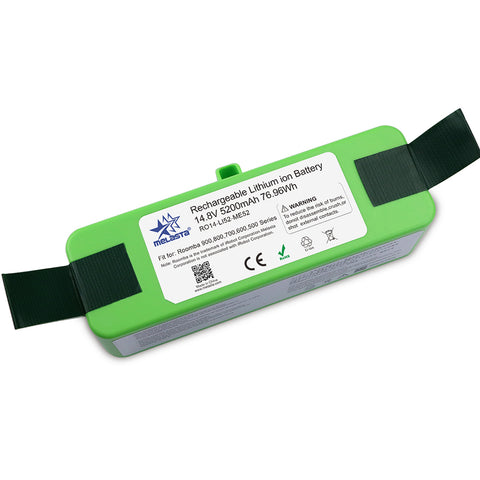 iRobot Roomba 900 series replacement battery