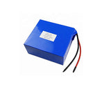 11.1V 69.6Ah Li-ion  Electric Motorcycle Battery Pack