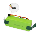 14.4V 3600mAh NI-MH Battery for Ecovacs Mirror for panda X500