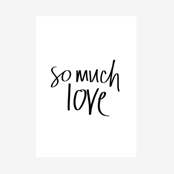so much love nursery downloadable