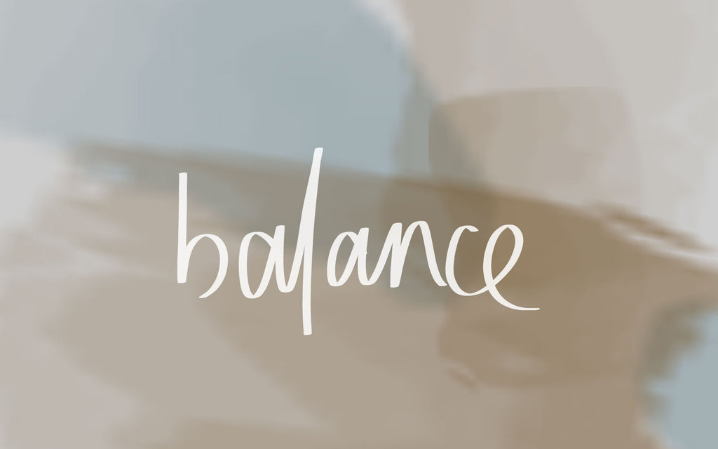 balance desktop wallpaper
