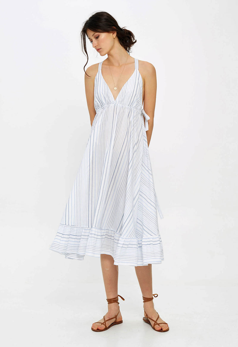 Amalfi Sundress