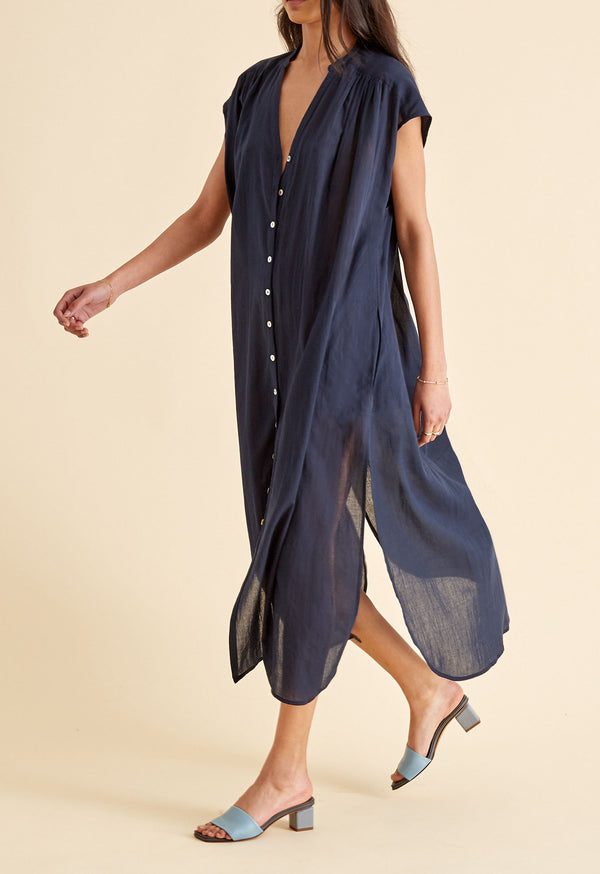 Bedri Kaftan in Midnight
