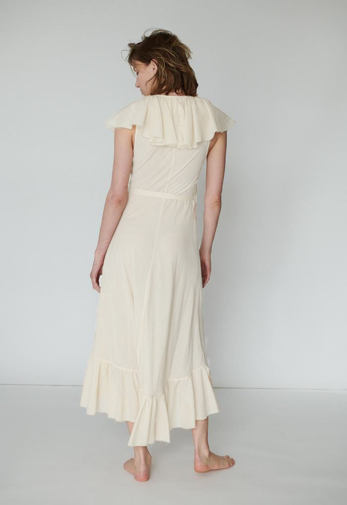 Callela Dress in Signature Cotton