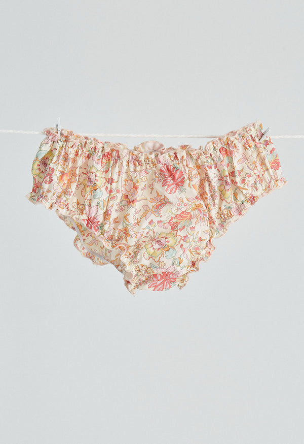 Bloomer in Abigail Liberty Print