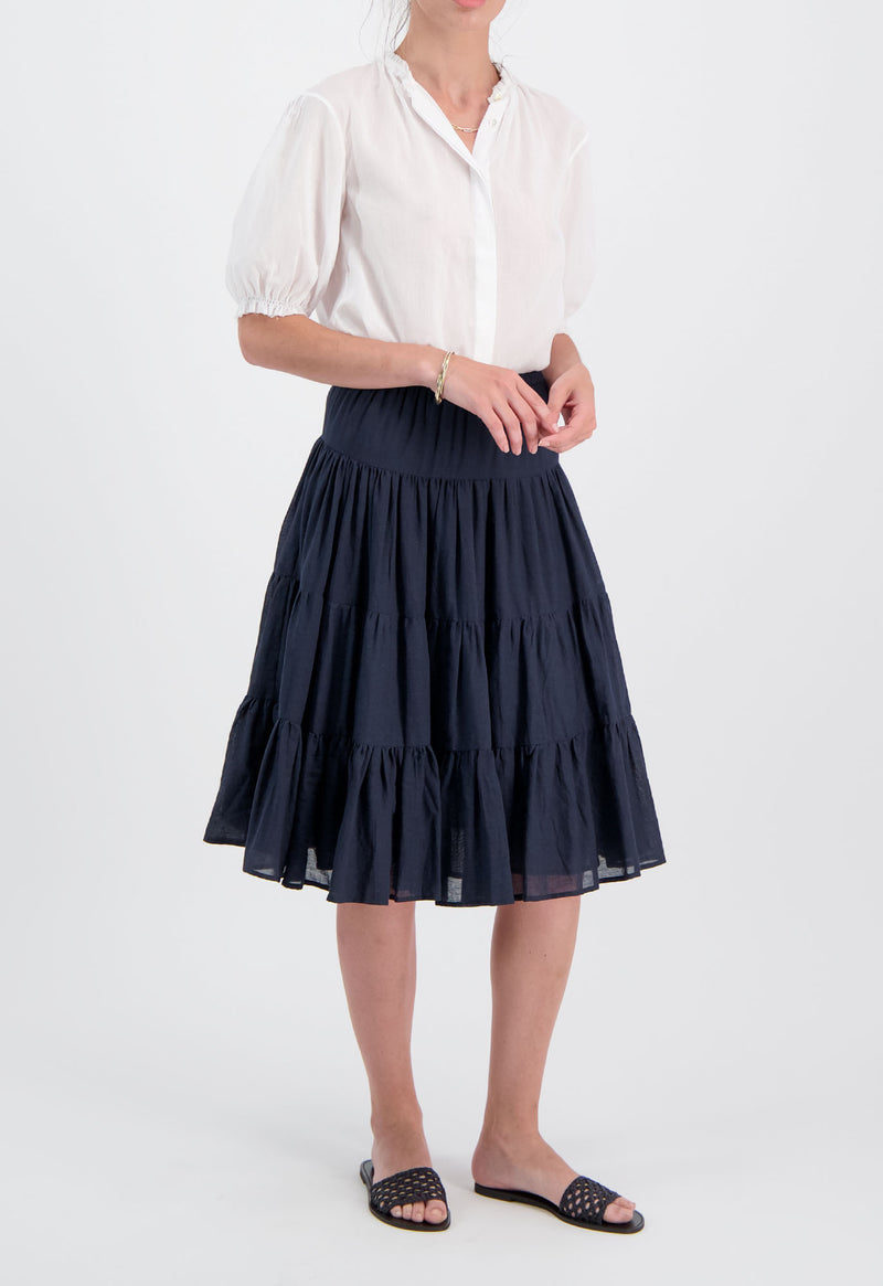 Falco Skirt Cotton