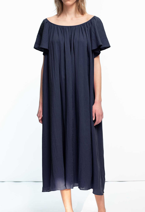 Hydrus Dress in Cotton