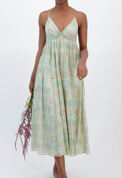 Adelaide Dress in Liberty Print