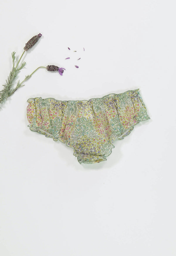 Bloomer in Jess Liberty Print