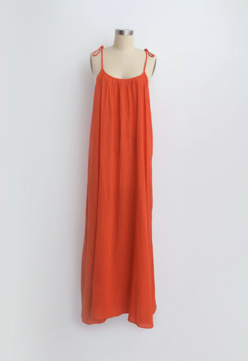 Maxi Slip in Vivid Colors