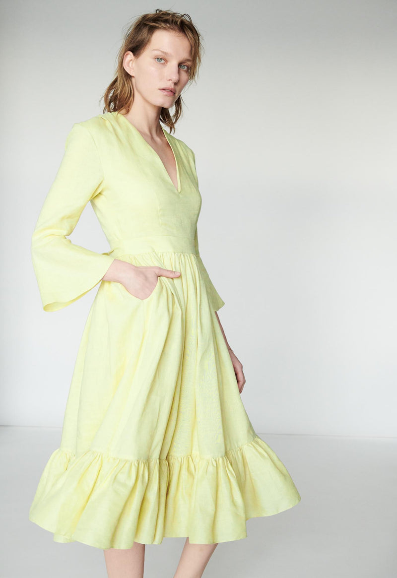 *SALE* Sea Island Dress