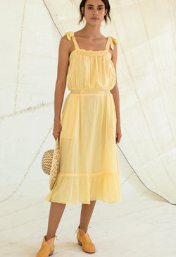 Tybee Dress