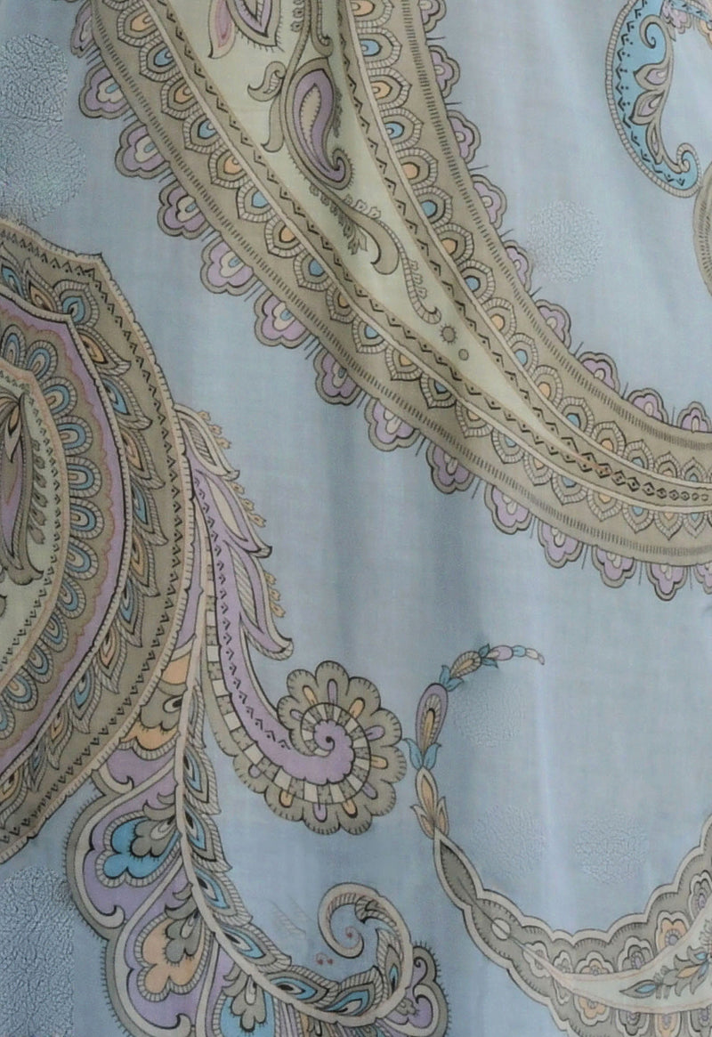 Signature Bloomer in Cotton Paisley