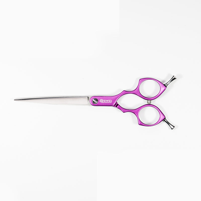 OPAWZ Asian Fusion Style Shears Value Pack - Purple (VP23-2)