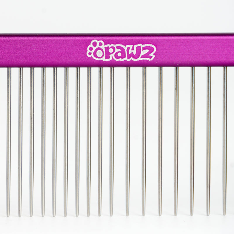 OPAWZ Grooming Combs Value Pack