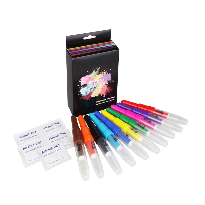 OPAWZ Blow Pens for dogs