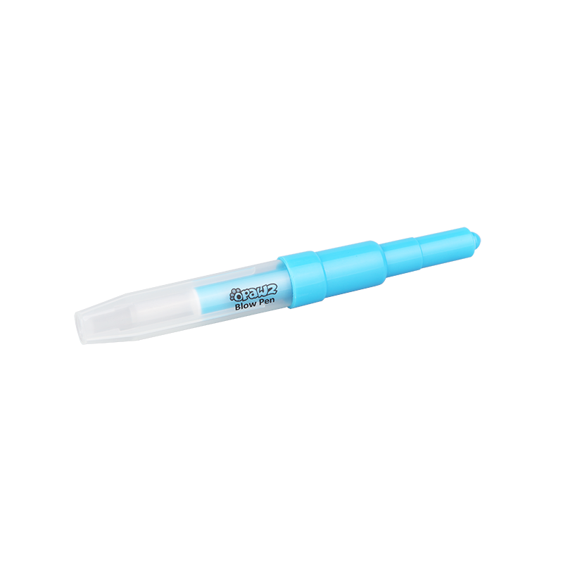 OPAWZ Blow Pen - Light Blue
