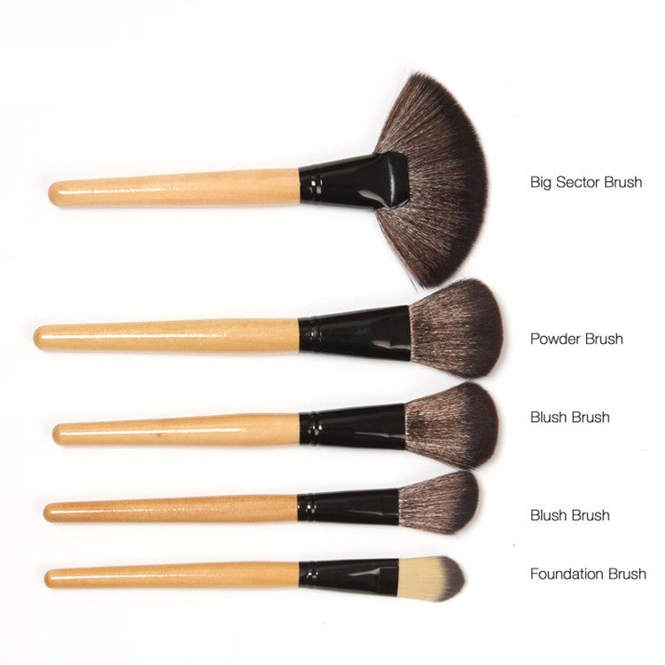 OPAWZ brush kit