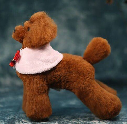 OPAWZ Toy Poodle - Teddybear Model Dog