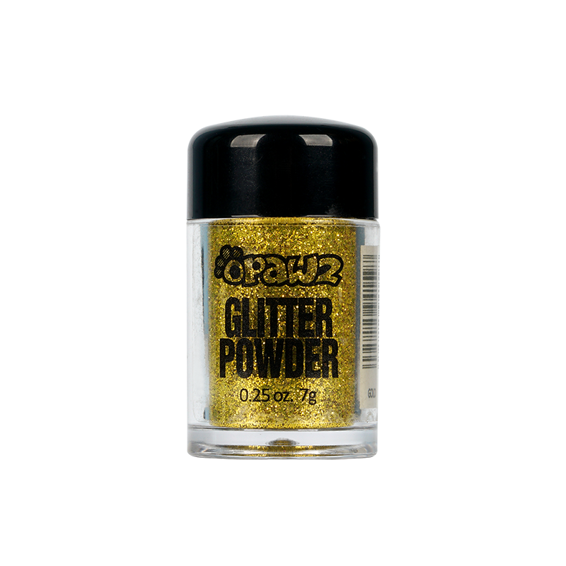 Glitter Powder-Gold (TG13)