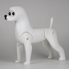 OPAWZ 1:1.2 Bichon Model Dog (MD02)