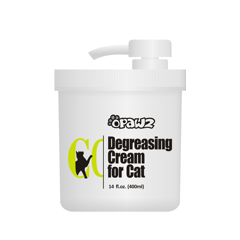 OPAWZ C0-Degreasing Cream for Cat