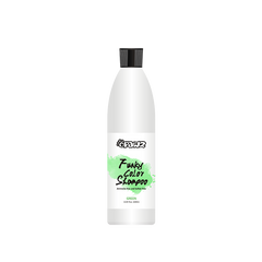 OPAWZ Funky Color Shampoo - Green - 500ml (FC04)