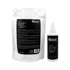 LPP & PPT Ultimate Coat Treatment Value Pack (VP15)