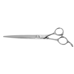 OPAWZ Ultra Sharp Grooming Straight Shear with Larger Handles - 8