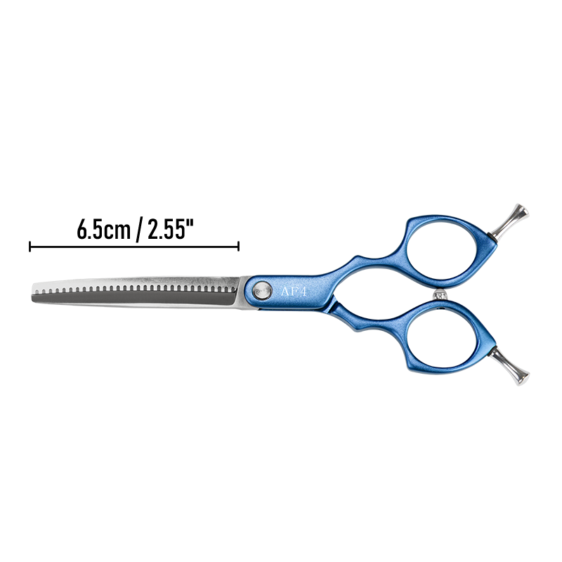 OPAWZ Asian Fusion Style Shears Value Pack - Blue (VP23-3)