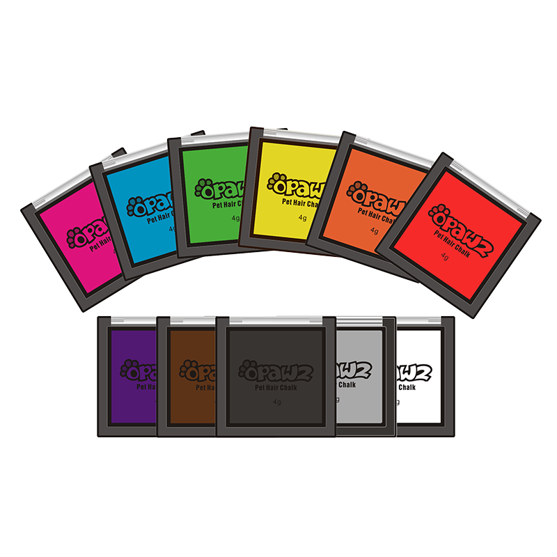 Temporary Colors Value Pack (VP13)