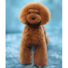 OPAWZ Teddybear Model Dog with 3 Colors Wig Value Pack (VP26)