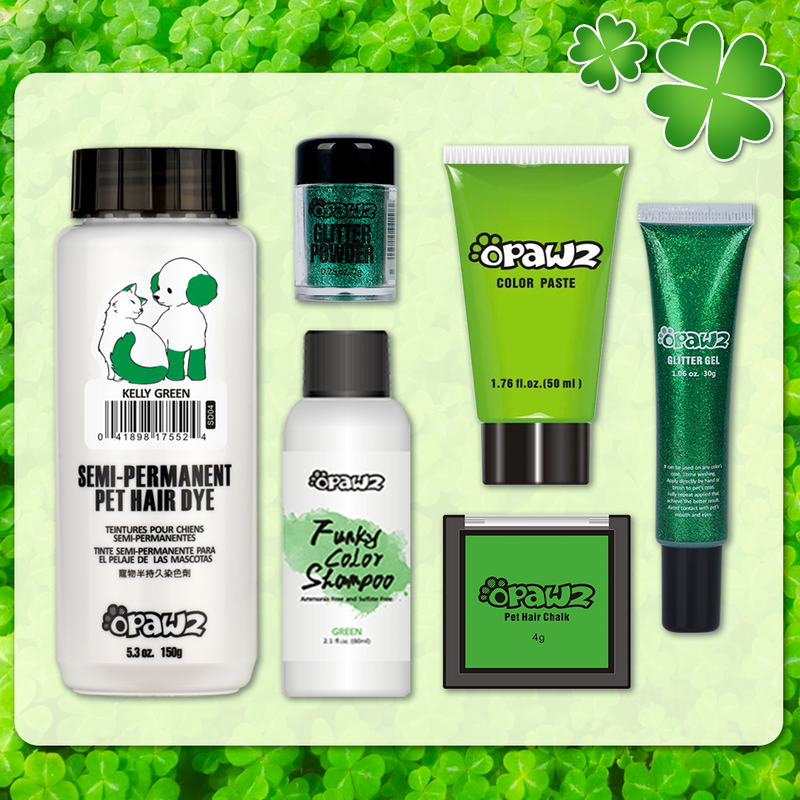 OPAWZ St Patrick's Day Value Pack (VP60)