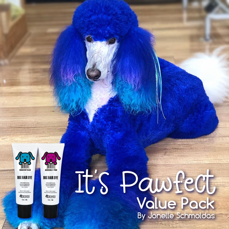 It's Pawfect Value Pack (VP36)