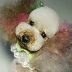 Pet Hair Chalk-Brown (TC10)