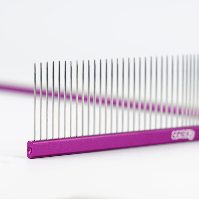 OPAWZ Professional Grooming Tail Comb-01