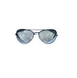 Fancy dress Top Gun style SWAT team aviator sunglasses
