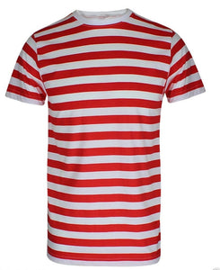 striped children's t-shirts